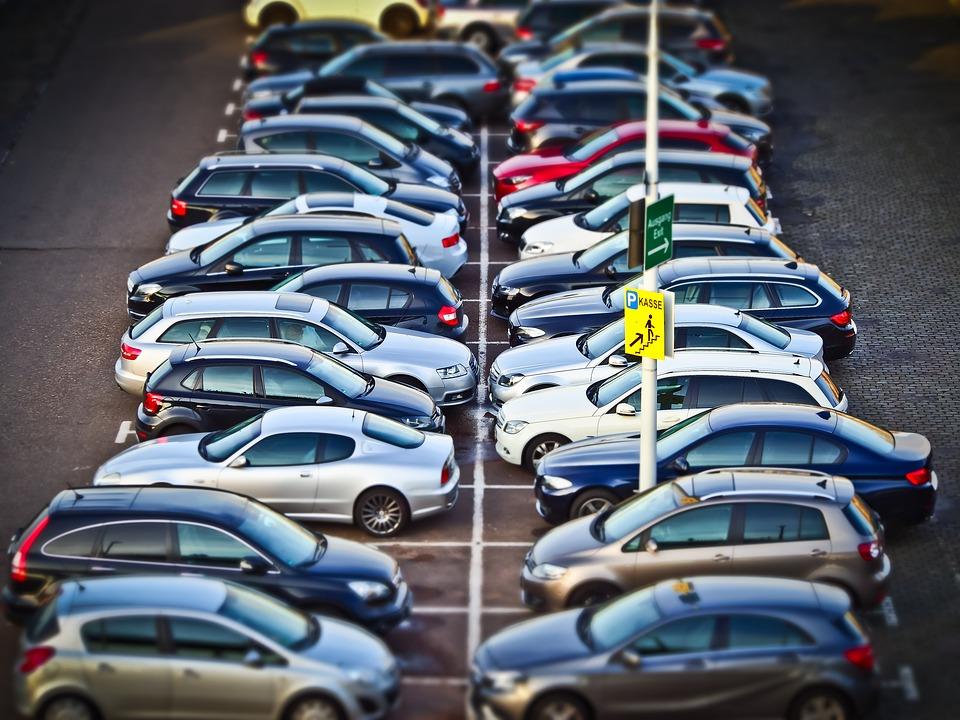 Почему Украинцы выбирают нерастаможенные автомобили?